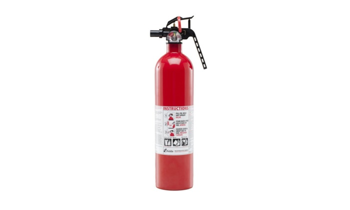 Multi Purpose Fire Extinguisher
