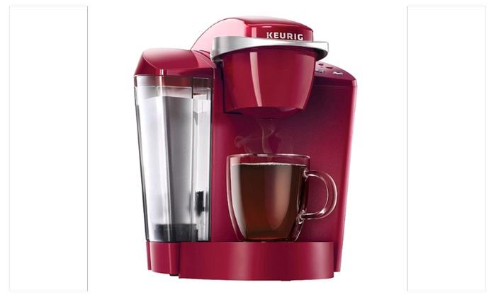 Keurig K55 Coffee Brewing System Groupon