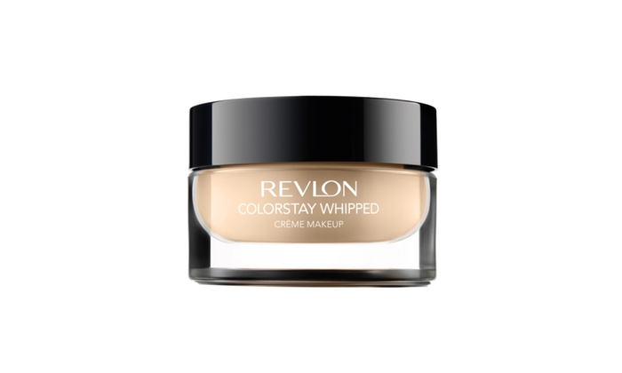 Up To 33 Off On Revlon Colorstay Foundation W Groupon Goods