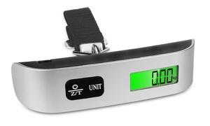 Digital Luggage Scale 110lb/50kg Digital Hanging Luggage Weight Scale