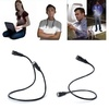 Hands free LED neck Lamp for Reading and More