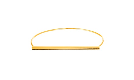 Nina & Grace Bar Bangle Bracelet in Sterling Silver 0a2fa8bb-3c17-4baa-8e65-349ce2d39f36