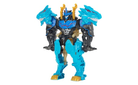 Power Rangers Dino Super Charge - Super Charged Dino Zord Action Figur ceee2211-9774-42e1-907d-8f3ca6bed65c