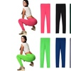 Fitness Tight Elastic Leggings Pants