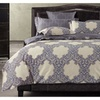 Noble Purple Dream 3-piece Duvet Cover Set