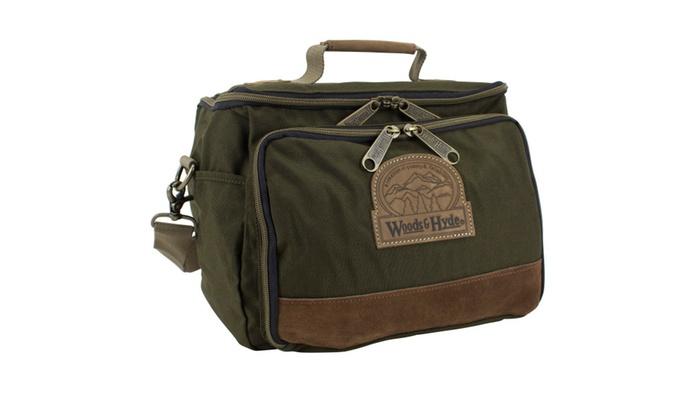Messenger Gear Bag, Lunch Bag