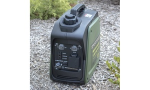 Sportsman CARB-Approved Inverters and Generators
