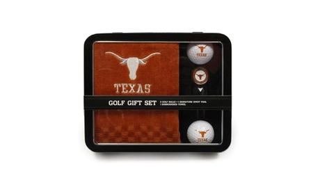 Team Golf University of Texas Golf Gift Set 8e10c9bb-077e-414c-bb72-d2a21a3c75a9