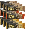 Best Bar Ever Protein Food Bar - Variety Pack. Real Food (40 gms each)