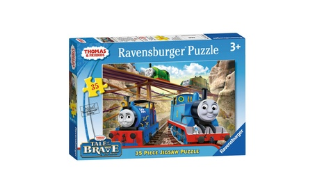 Ravensburger Thomas & Friends™ Tale of the Brave 08753 048875fb-ccfe-448a-8a18-10748867f740