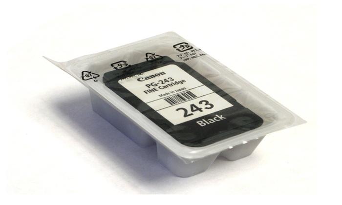 Compatible Canon CL 244 Color Ink Cartridge For PIXMA Printers