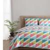 Clairebella Tropical Duvet, Comforter, Sheet Set or Decorative pillow Collection