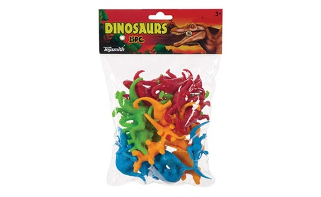 Toy Dinosaur Set 25pc 0e9e13dd-0e49-4b8f-9535-4f34ff67d71f