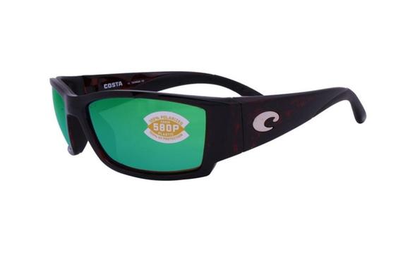 1670f3bebe Costa Del Mar Corbina CB 10 OGMP Tortoise   Green Mirror 580P ...