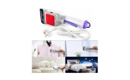 Pro Family Handheld Fabric Iron Laundry Clothes Electric Steamer 650W a3f90e68-74d2-469f-ad0b-ea7674eec76a