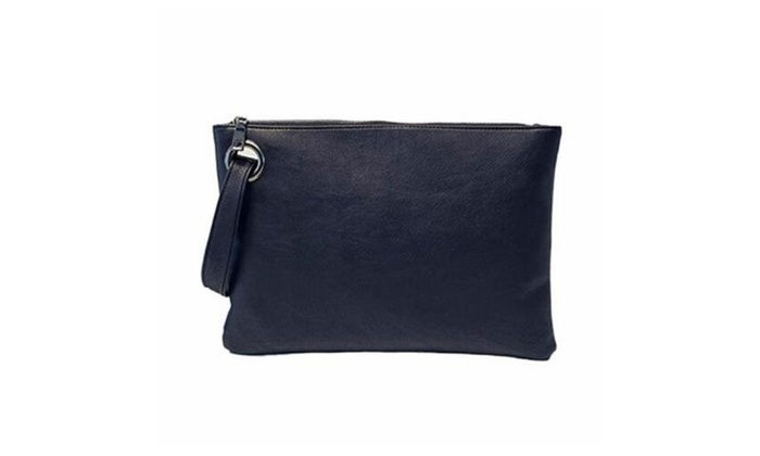 Women's Clutch Bag Leather Envelope Bag Evening Bag