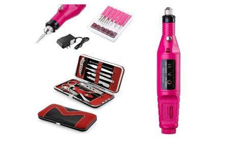 Professional Manicure Pedicure Electric Nail File Clip Drill Machine 63fb3cc6-b0d8-4f16-87c3-1907f5b9c861