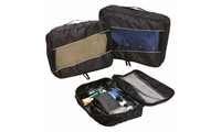 Embassy 3pc Packing Cube Set