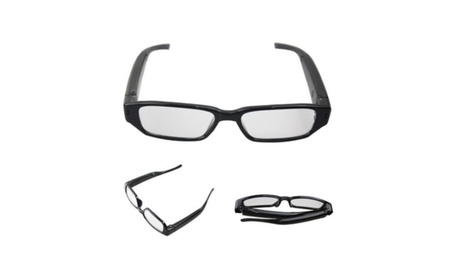 Digital Eyewear Glass Camera Hd 720P Spy Hidden Cam Dvr Video 384beb50-cf81-41ff-b4bc-960ca579acb6