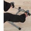 Portable Fitness Pedal Stationary Under Desk Indoor Exercise Machine Bike