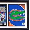 EncoreSelect 124-04 12x18 Double Frame Florida Gators Champions
