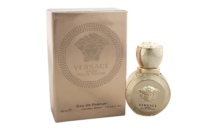 Up To 41% Off on Versace Eros Pour Femme by Ve...   Groupon Goods e3425456e60