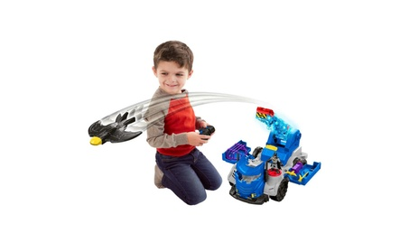 Imaginext DC Super Friends RC Mobile Command Center bd65d167-3430-4dfd-a1bb-02c5ee3964dd
