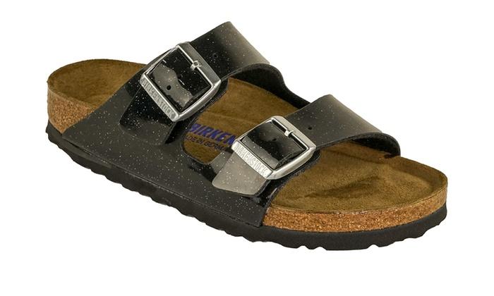 46b75dc4f73c BIRKENSTOCK Arizona Soft Footbed Birko-Flor Sandals