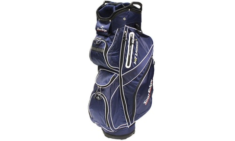 Tour Edge Hot Launch 2 Cart Bag 8fe37ad3-fb02-45fe-bd48-67368a1e5bda