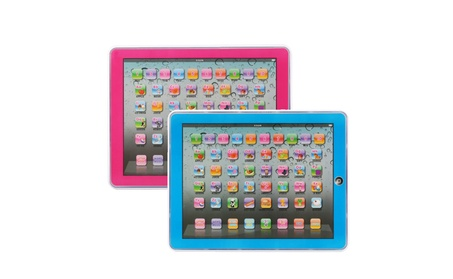 Mini Tablet Learning Y-Pad Educational Toy for Babies and Toddlers f3c53898-a57a-4ba1-a3ad-6041868915bd