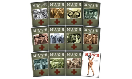M*A*S*H: The Complete Series & Movie 62babe07-710b-4817-980f-75e2ef5aa6bb