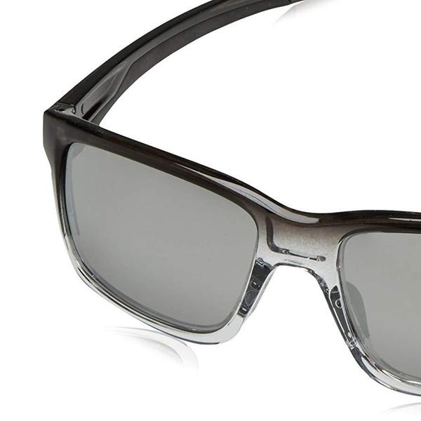 ecc648c480 Oakley Mainlink OO9264-13 Sunglasses Dark Ink Fade Chrome Iridium Lens 9264  13