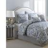 Paisley 8-Piece Woven Comforter Set