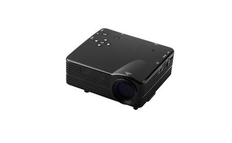 Portable Home Cinema Multimedia Movie Projector 74972cf7-7d08-4242-8973-cc1d78b44b07