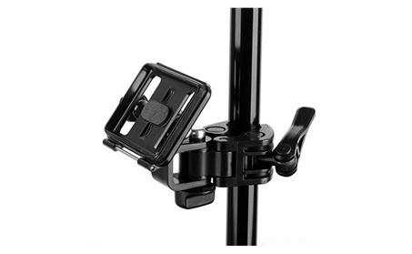 AGPtek Universal Gun Fishing Rod Bow Arrow Clamp Mount Fixed Clip 55d28b93-bea6-441e-8df5-dbfb4c694c7c