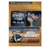 North By Northwest/strangers On A Train (DVD)