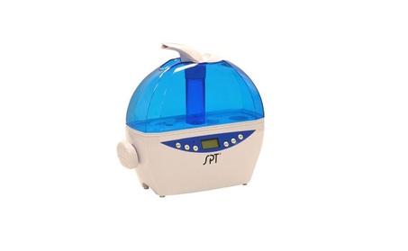 SPT SU-2081B Digital Ultrasonic Humidifier with Hygrostat Sensor, Blue 244ad9a2-7f1c-420c-9a0c-8150f5b8c847