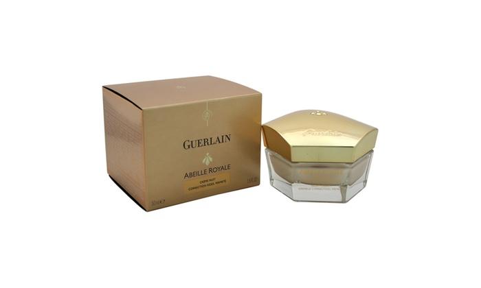 Guerlain Abeille Royale Night Cream Unisex 1.7 oz Cream