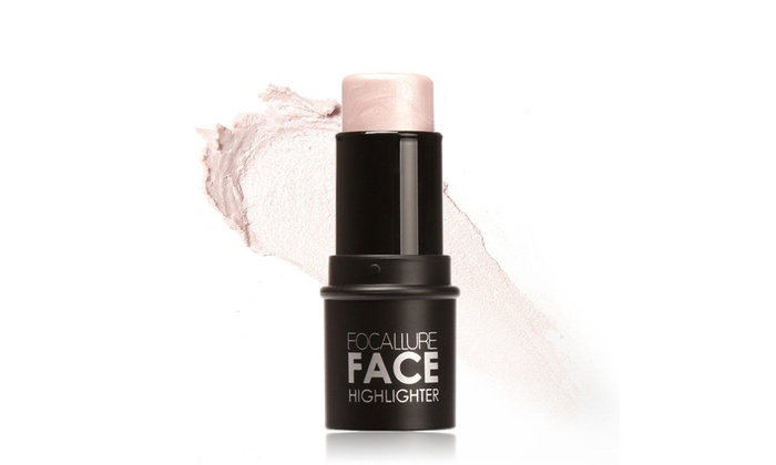 Focallure Makeup Bronzer Highlighter Face Highlighter Shimmer Contour