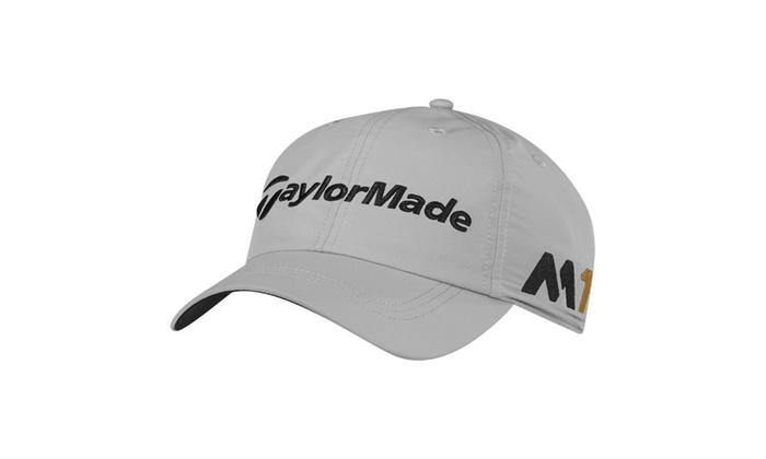 d24e7eab8 Taylor Made Litetech Tour Hat | Groupon