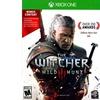The Witcher III: Wild Hunt Xbox One Brand New
