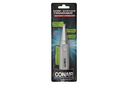 Conair Nose and Ear Hair Trimmer a3956173-1c1b-4471-98a2-7ebbc5fb6523