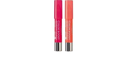 Pack de 2 lápices de labios Bourjois