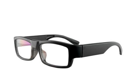 Clear 720p HD Video Glasses w/ 8GB Internal Memory a69a9f95-f7eb-4b37-9562-5a8ff04cdf01