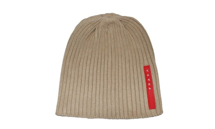 Women's Casual Insulated No Crown Solid Woollen Hat