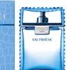 Versace Eau Fraiche EDT (3.4 Oz 6.8 Oz) Men's