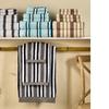 Superior Cotton 6-Piece Striped Towel Set