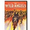 The Wild Angels DVD