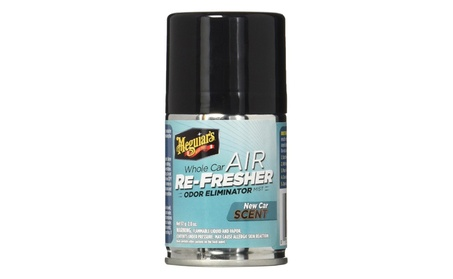 Meguiar's G16402 Whole Car Air Refresher Odor Eliminator 1811a217-3a24-486d-bd10-40083e959f52
