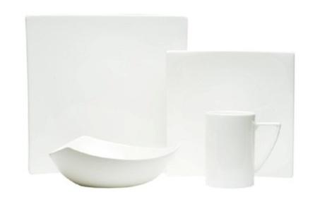 Red Vanilla EW3400-016 Extreme White 16 Piece Dinnerware Set afb5470e-12be-445b-ae7f-fc764c12e4cc